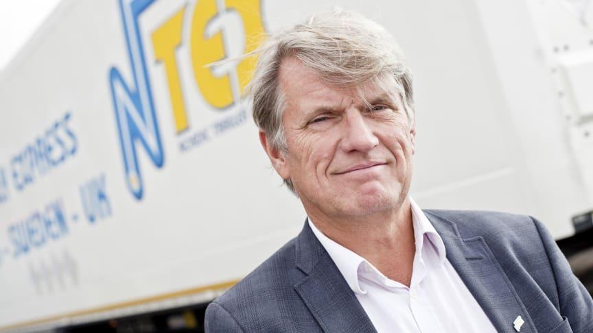 NTEX vd Thomas Ström