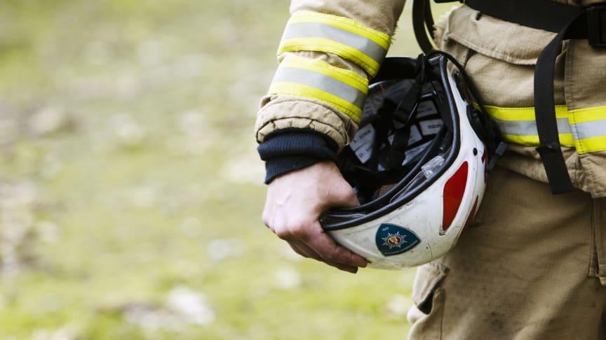 Sammanställning av bränder i el-fordon