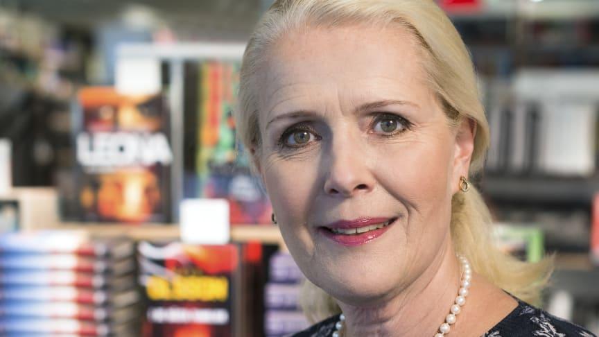 Maria Hamrefors väljs in i Axiell Medias styrelse
