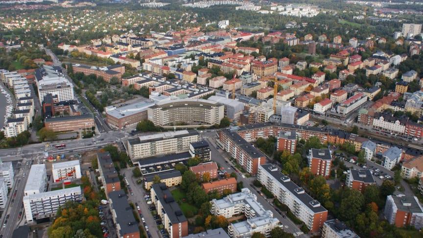 CoCrisis ska stödja Sundbybergs Stad i sitt krisledningsarbete