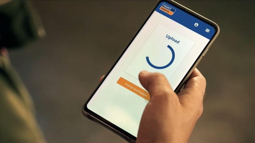 FinanceScout24 lance son application révolutionnaire Insurance Check App : Offrir un nettoyage de printemps à son assurance auto, mais pourquoi ?