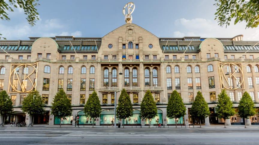 Foto: Nordiska Kompaniet