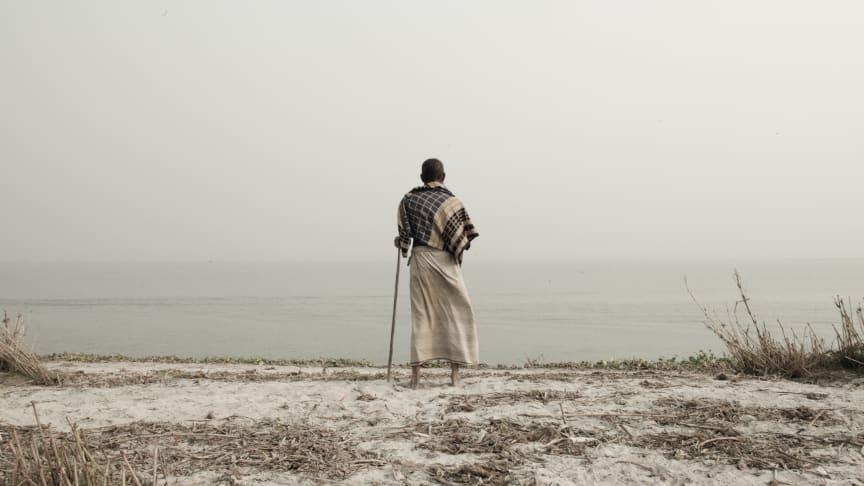 Nature and human displacement, 2011- , Suvra Kanti Das