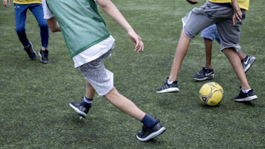 Barn och vuxna får lämna in idéer på aktiviteter i Lundby