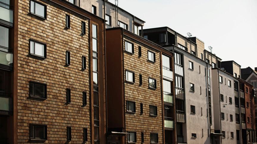 Kamerabevakning i bostadsrättsföreningen eller bostadshyreshus - vad gäller?