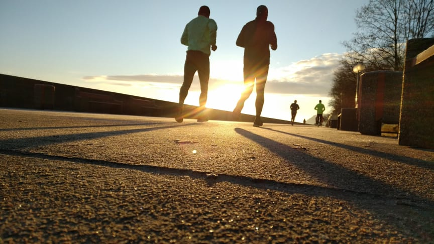 TCS blir ny titelpartner till London Marathon