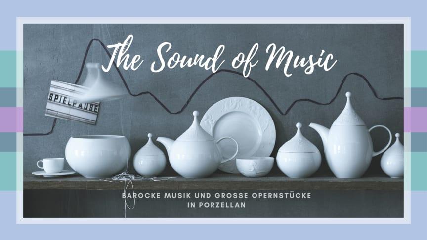 """Bjørn Wiinblads """"Zauberflöte"""" ist eine fantasievolle Synthese von Musik und Tischkultur."""