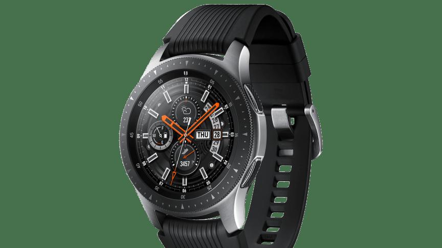 Nu lanseras eSIM till Samsung Galaxy Watch i Sverige