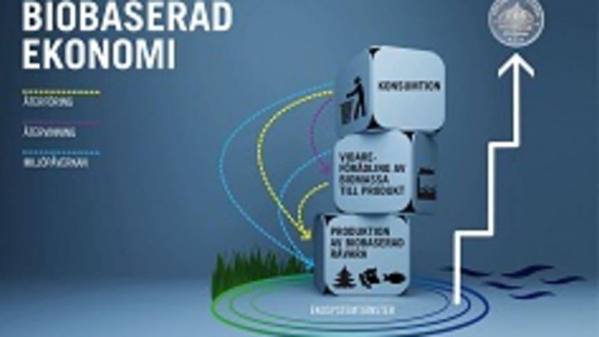 Strategi för forsknings- och utvecklingsinsatser för Sveriges väg till en biobaserad samhällsekonomi