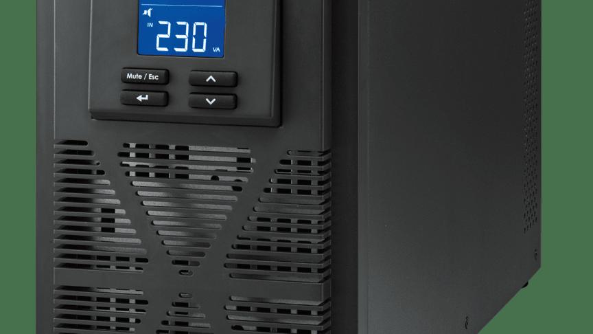 Schneider Electric lanserer Easy UPS SRVS: Konkurransedyktig UPS-løsning