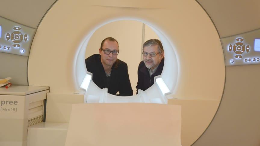 Sverige tar täten för skonsam strålbehandling