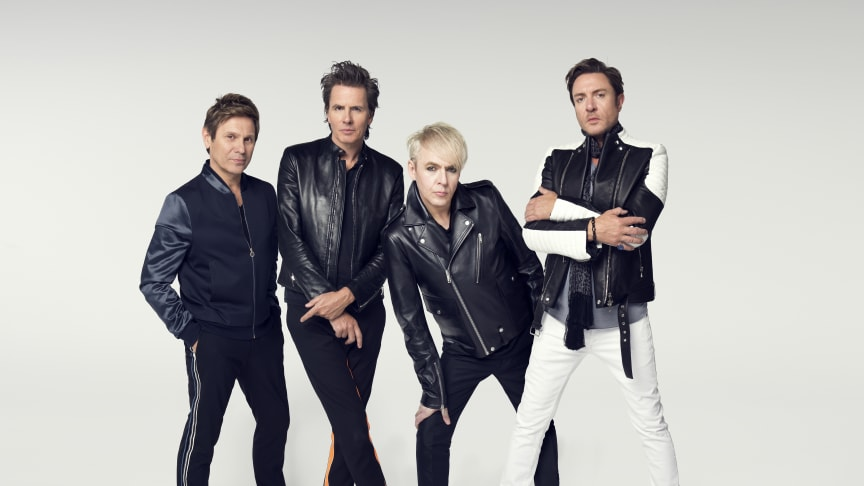 The Chemical Brothers and Duran Duran for NorthSide