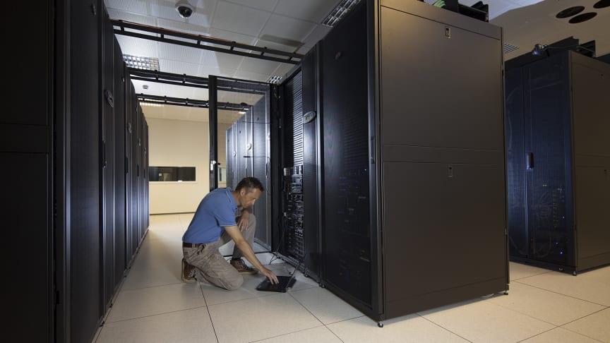 Schneider Electric øger sin satsning på edge computing