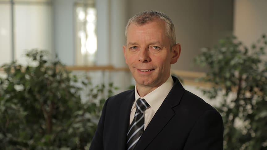 Professor Robert MacIntosh