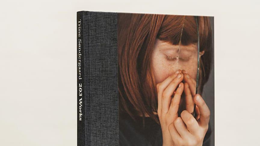 Trine Søndergaard, 203 Works. Foto: Hossein Sehatlou