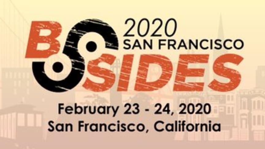 BSides San Francisco 2020