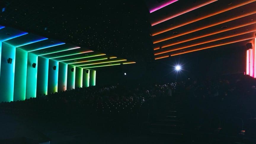 Kinoevent mit Disney und der Landeshauptstadt München im Mathäser Filmpalast
