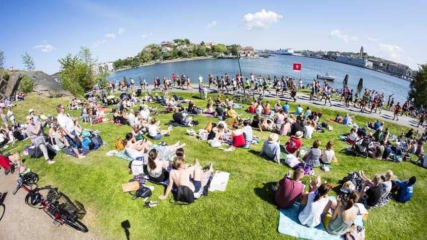 Så följer du Göteborgsvarvet på lördag