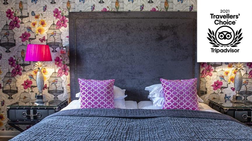 V Hotel Heslingborg består av 49 unikt inredda rum, hemtrevlig och personlig design samt en lobbybar och fransk Bistro.