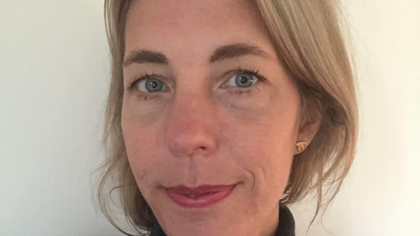 Anna Lindblom vid Sahlgrenska Universitetssjukhuset i Göteborg får Pfizers infektionsstipendium 2019 för sitt arbete relaterat till antibiotikaresistens
