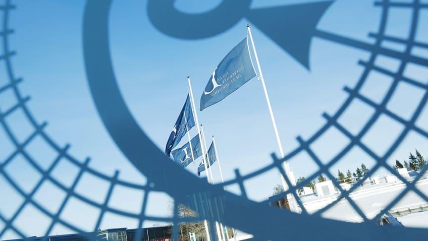 Foto: Luleå tekniska universitet
