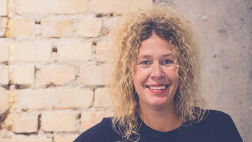 Malin Eriksson har alltid strävat efter nöjda kunder vilket gett henne ett svårslaget CV