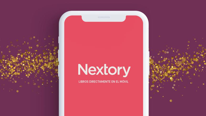 El servicio de lectura digital Nextory adquiere Nubico