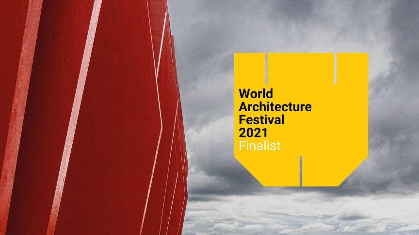World Architecture Festival 2021 shortlists Kunskapshuset (House of Knowledge)