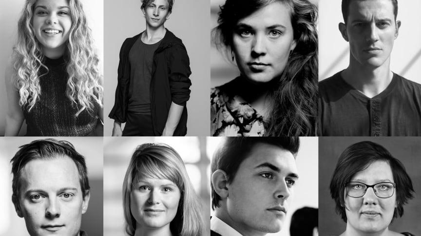 Årets Reumert Talenter 2016