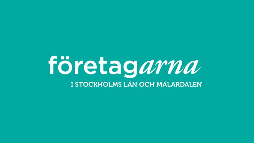 Företagarna i Stockholm och Mälardalen har fått en starkare och enhetlig näringslivspolitisk röst