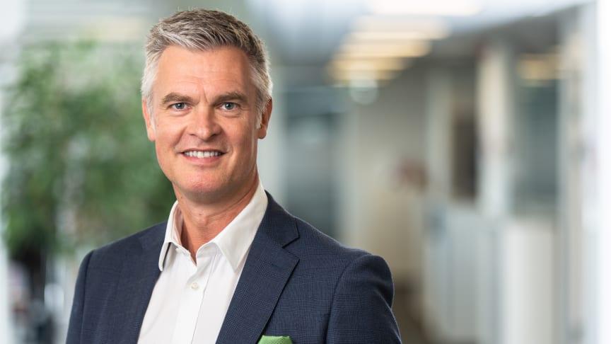 """""""Telian Alerta-palvelut sopivat strategisesti hyvin AddSecurelle"""", kertoo Stefan Albertsson, AddSecuren toimitusjohtaja."""