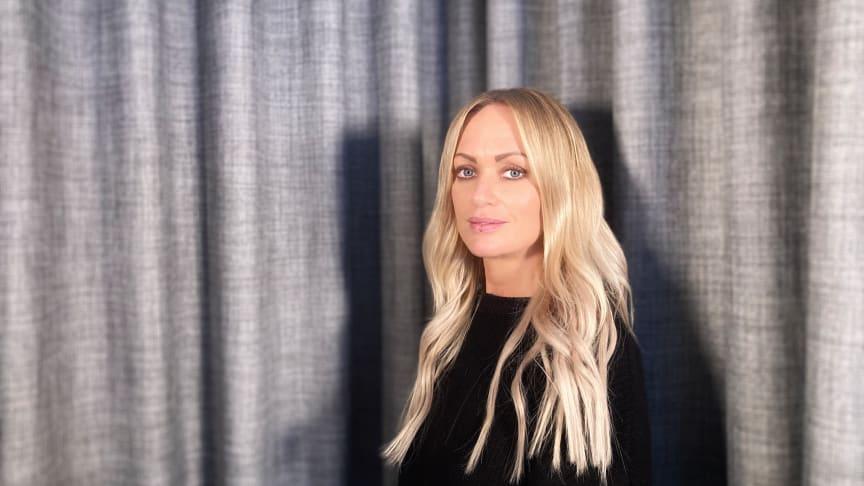 Fra apoteket til supporten – Radonova fortsetter å vokse med Hanna Hallström som siste tilskudd