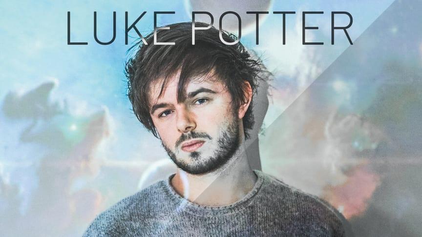 "Brittiske Luke Potter släpper singeln ""It's Easy""!"