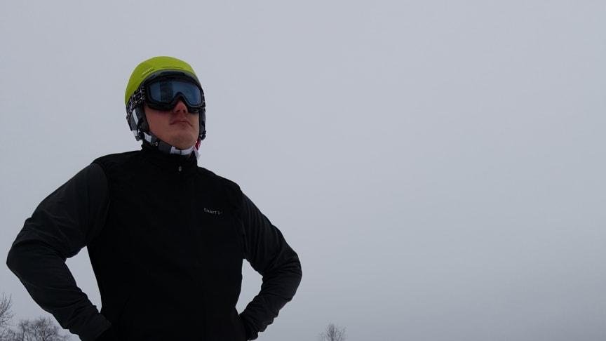 """I Malå och Lycksele kan turisterna """"sparka"""""""