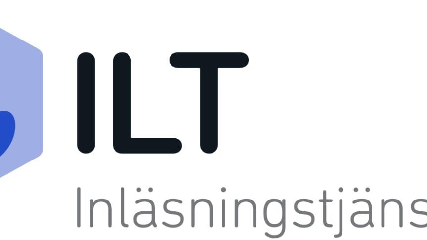 Inläsningstjänst blir ILT Inläsningstjänst