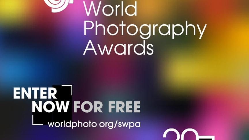 Sony World Photography Awards 2022 er nu åben for tilmelding