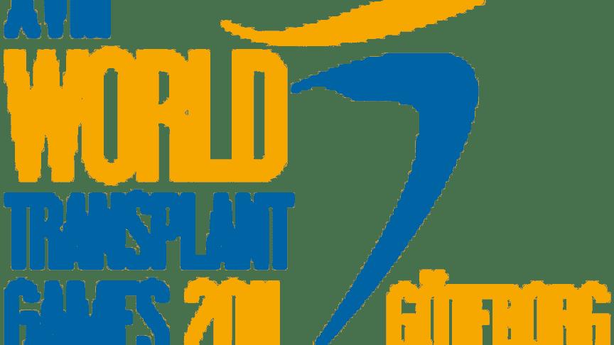 Nordstan ställer upp för World Transplant Games 17-23 juni 2011