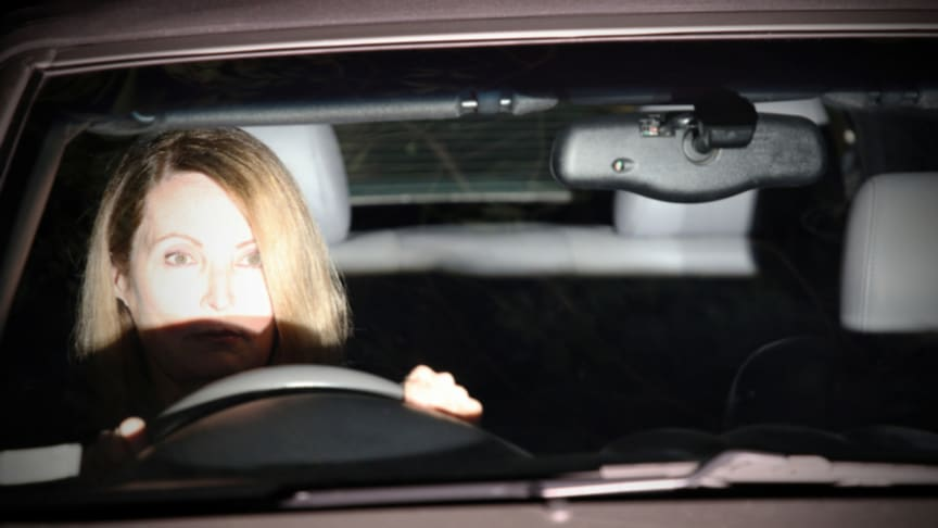 Drivers who suffer glare from headlights say the problem is getting worse