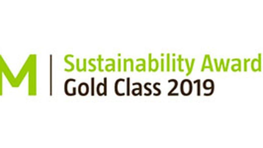 Sodexo får högsta betyg i prestigefullt hållbarhetsindex för 12:e året i rad