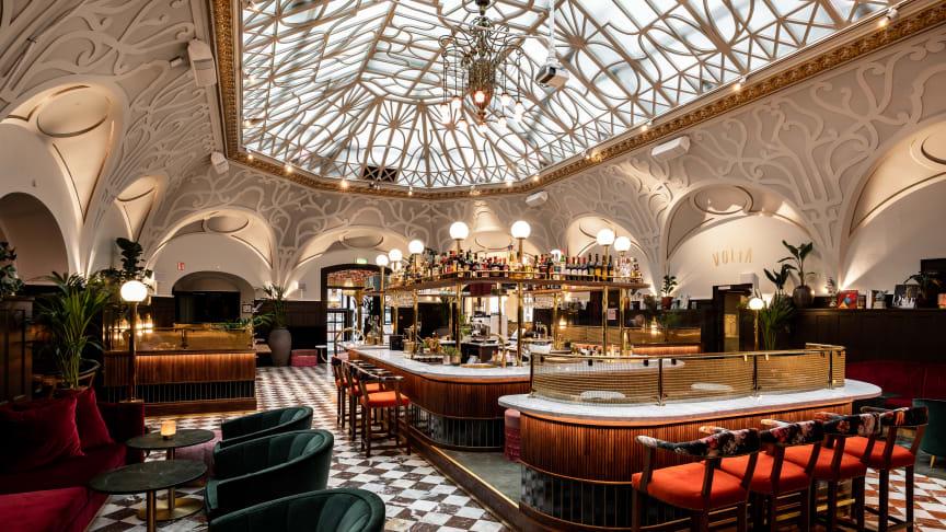 The Vault i Helsingborg är ett av de 50 hotellen inom BWH Hotel Group i Skandinavien som fick utmärkelsen.