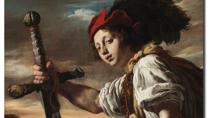 Second digital edition of Art Bulletin of Nationalmuseum now available