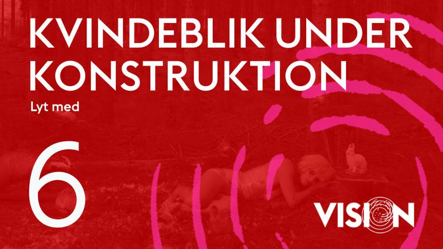 Foto under grafik: Karoline Lieberkind