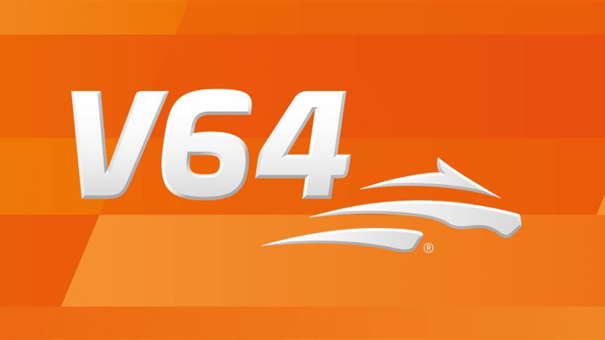 V64® Xpress™ på fredagarna i höst - sex lopp på 60 minuter