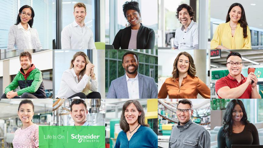Ethisphere-instituutti: Schneider Electric on yksi maailman eettisimmistä yrityksistä