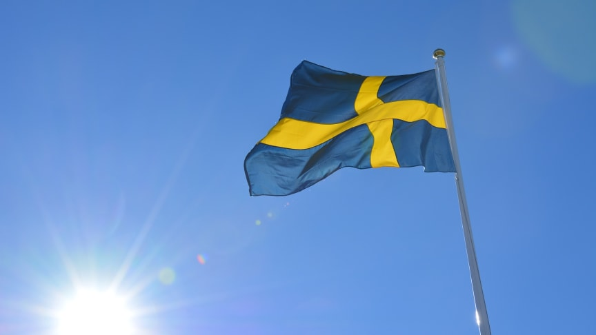 Svenska aktiefonder