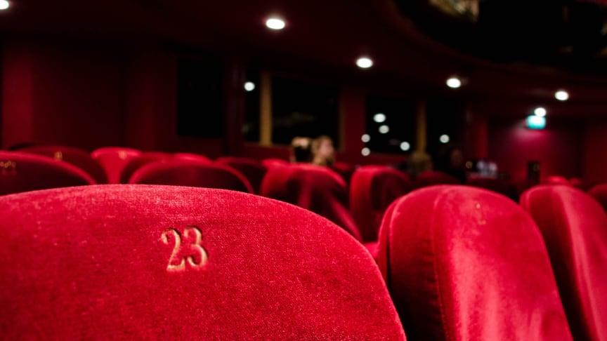 Oscars-galan närmare sig - oddsen på vem som vinner hittar du på atg.se
