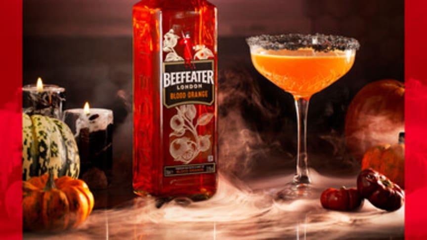 Beefeater Bloody Margarita