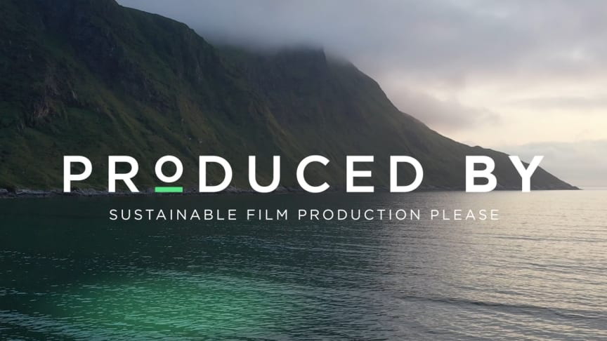 Filmproduktionsselskabet Producedby.dk er begyndt at producere Grønne film