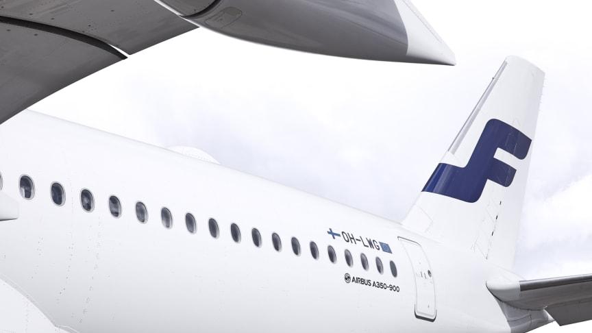 Photo: Finnair