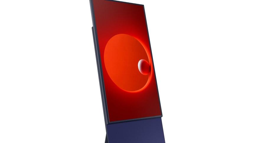 Samsung presenterar flera nyheter inom MicroLED, QLED 8K och Lifestyle TV inför CES 2020